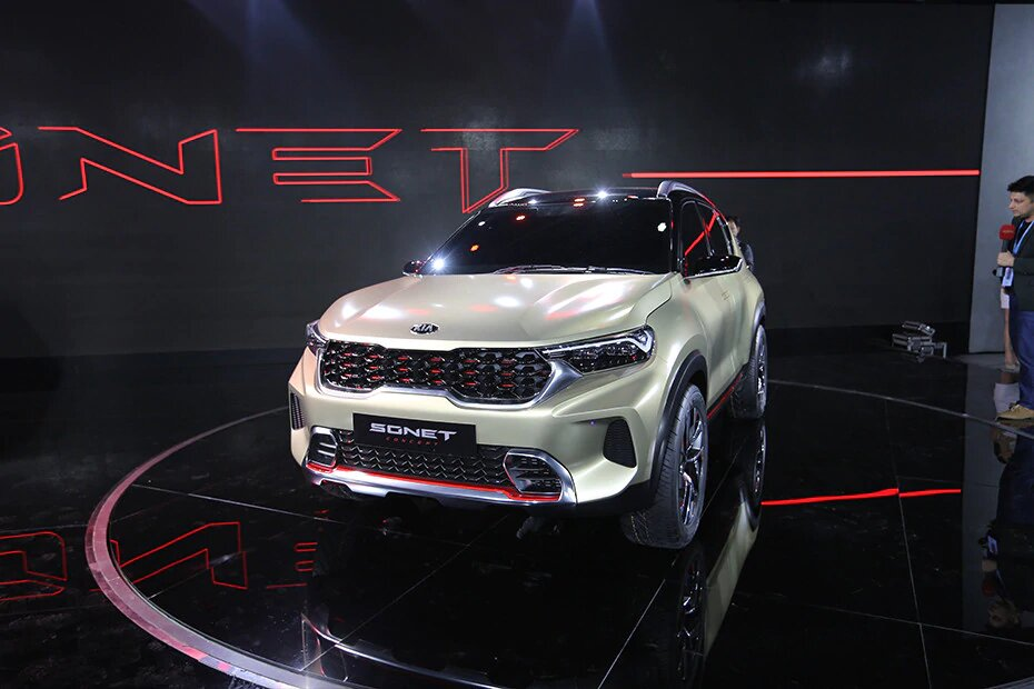 5 Upcoming Kia Cars To Launch By 2021 In Indian Market